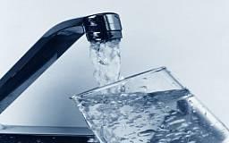 Реконструкция сетей водоснабжения области – качество воды для криворожан улучшится