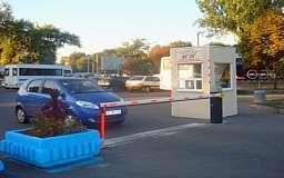 За въезд на криворожский автовокзал с горожан взимают деньги