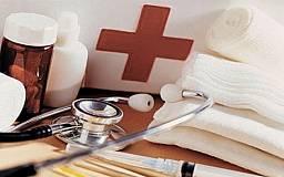 Днепропетровская область занимает лидирующие позиции в вопросе модернизации здравоохранения