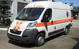 В области приобретут 90 машин скорой помощи марок Peugeot и Ford