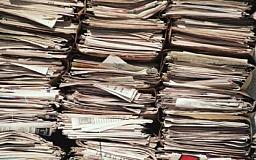 Теперь за не вовремя подготовленную «бумажку» чиновников будут штрафовать на сотни гривен