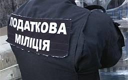 Определены основные направления работы Налоговой милиции области на 2012 год