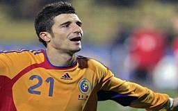 «Кривбасс» минимально уступил сборной Румынии
