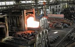 «Криворожский завод горного оборудования» реализует проект, позволяющий снизить себестоимость формовки на 149%