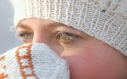 Госпитализировано 37 жителей Днепропетровщины с переохлаждением и обморожением