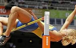Криворожские спортсмены вошли в число лучших легкоатлетов страны
