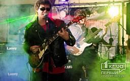 Популярнейшая украинская рок-группа «Panke Shava» дала свой первый концерт в Кривом Роге (ФОТО)