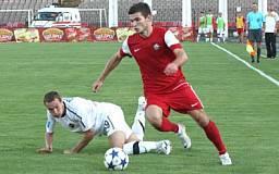 Юрий Габовда: «Задача на попадание «Кривбасса» в зону Лиги Европы не стоит»