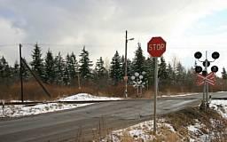 Железнодорожники предпринимают дополнительные меры для невнимательных водителей