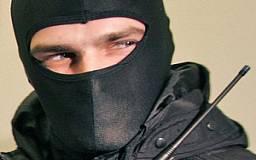 Налоговой милиции запретили устраивать «маски-шоу»
