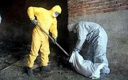 На утилизации пестицидов под Кривым Рогом вновь заработают израильтяне