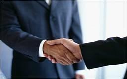 Криворожские управления Госгорпромнадзора и Профсоюза металлургов и горняков подписали Соглашение о сотрудничестве