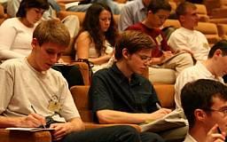 У криворожских студентов появится шанс стать лучшими в области