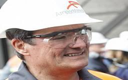 Экс-министр промышленности Франции уволен с должности главы наблюдательного совета «АрселорМиттал Кривой Рог»