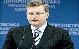 Александр Вилкул отчитался перед Януковичем