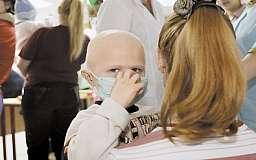 В Кривом Роге обсудили проблемы детской онкологии
