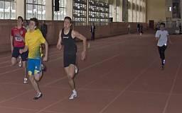 В Кривом Роге состоялся чемпионат города по лёгкой атлетике в четырехборье