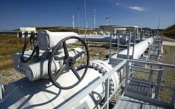 В прошлом году Кривой Рог снизил потребление газа, теплоэнергии и воды