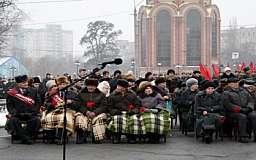 Стало известно как Кривой Рог отметит 68-ю годовщину своего освобождения