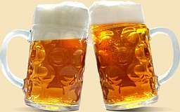 Половина дончан пьют пиво для общения с людьми, а киевлян – чтобы расслабиться
