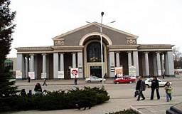 Главный театр Кривого Рога обретет новый облик