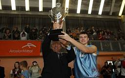 Ингулецкие баскетболисты завоевали Кубок Гурова