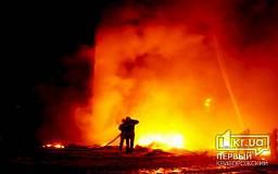 Новые факты о пожаре в ТРК «Есенино» (фоторепортаж)