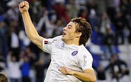 Антонио Яколиш: «С самого начала знал, что год буду играть в «Кривбассе»