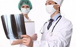 Криворожские медики показали местным журналистам больницы будущего
