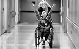 У криворожских детей-инвалидов появится свой реабилитационный центр