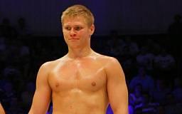Криворожанин Сергей Адамчук стал чемпионом мира по профессиональному кикбоксингу