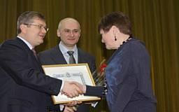 На Днепропетровщине состоялась итоговая коллегия Главного управления здравоохранения области