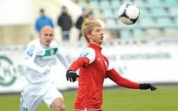 Валерий Федорчук: «Мои рейды вперед - оправданны»