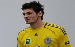 Денис Бойко: «Могу доказать, что достоин играть в «Динамо»