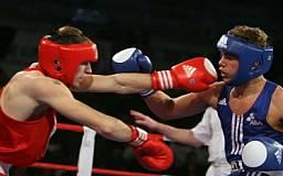 Криворожский боксер не прошел квалификацию на международном турнире в Баку