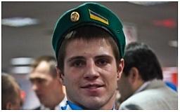 Хитров  завоевал золотую медаль на Чемпионате мира по боксу