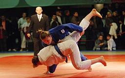 Криворожская самбистка завоевала бронзовую медаль на чемпионате мира