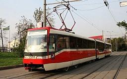 """В криворожском """"Метротрамвае"""" появятся новые вагоны?"""