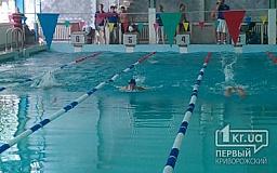 Триумф криворожских пловцов с клуба «Кривбасс Мастерс» на международной арене