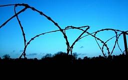 Из Софиевской исправительной колонии совершил побег 9 раз судимый заключенный