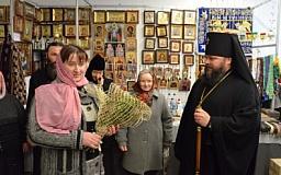 В ТРК «Есенино» открылась «Благотворительная Православная выставка»
