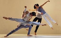 Криворожане оказались лучшими среди украинцев в современных танцах