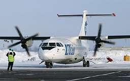 Самолеты из Кривого Рога в Москву полетят уже этой зимой?