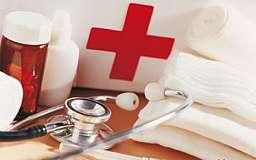 В декабре в Кривом Роге появится новая врачебная амбулатория семейной медицины