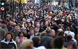 К 2030 году население Кривого Рога уменьшится на 120 000 человек