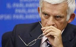 Юрий Вилкул был в гостях у главы Европарламента Ежи Бузека