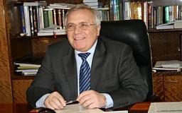 Мэр Кривого Рога Юрий Вилкул призывает украинцев прекратить распри и объединиться