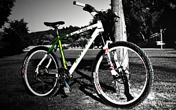 Криворожанин получил четыре года заключения за украденный велосипед