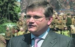 Александр Вилкул выступил за прямую выборность губернаторов