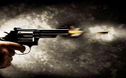 Криворожанин подстрелил студента КНУ родом из Камеруна